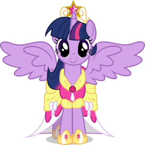 File:Princess Twilight Sparkle.png