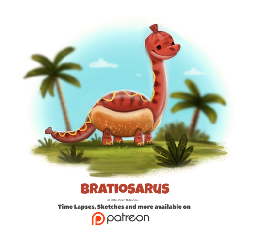 File:Daily 1350 bratiosaurus by cryptid creations-dacecl5.png