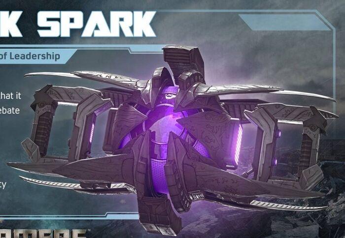 Dark Spark