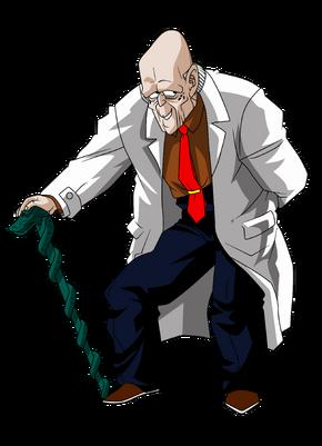 Dr. Kochin