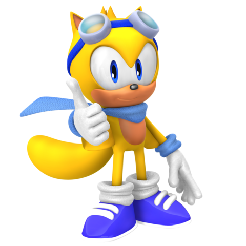 File:New ray the flying squirrel alt outfit render by nibroc rock-d9hoz4o.png