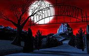 250px-Batman Arkham Asylum Television Credits