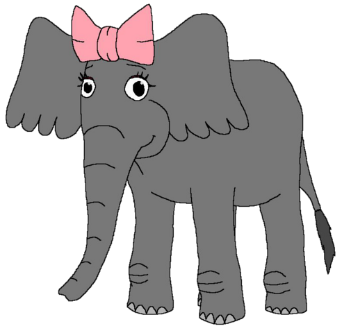 File:Kimmy the Elephant.png