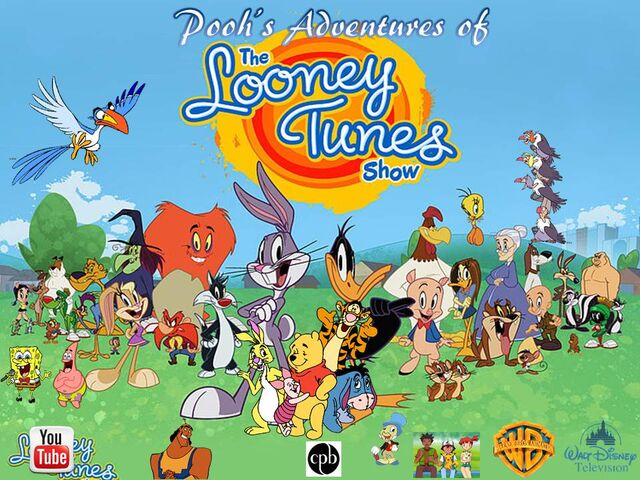 File:Pooh's Adventures of the Looney Tunes Show-0.JPG