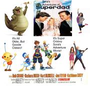 Sora's Adventures of Superdad