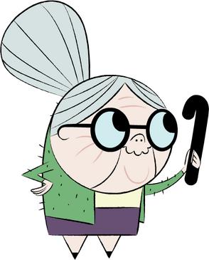 Madame Foster