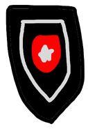 Black Star Shield