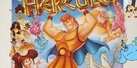 Ash's Adventures of Hercules