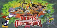 Pooh's Adventures of Mickey's Christmas Carol