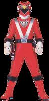 Ranger Operator Series Red