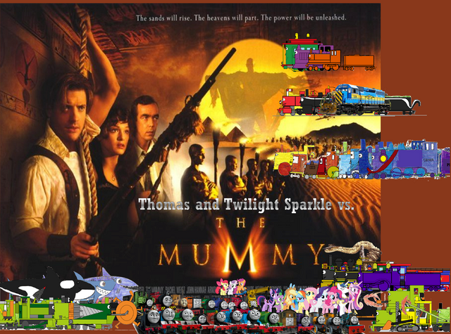 File:Thomas and Twilight Sparkle vs. The Mummy.png