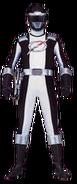 Black Overdrive Ranger2