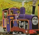 Patrick (Mountain Engine)