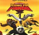 Pooh's Adventures of Kung Fu Panda