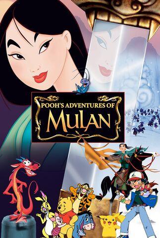 File:Pooh's Adventures of Mulan Poster.jpg