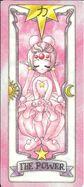 The Power Star Card Manga