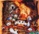 Danny's Adventures of DuckTales: The Movie - Treasure of the Lost Lamp