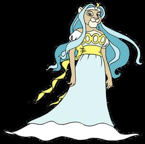 Moon Princess 001