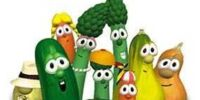 The VeggieTales Gang