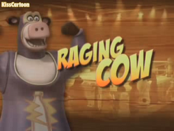 Raging Cow