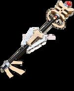 G-Merl's Keyblade