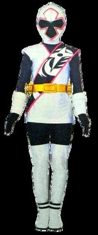 File:Ninja Force White Ranger.png