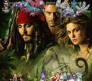 Weekenders Adventures of Pirates of the Caribbean: Dead Man's Chest
