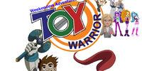Weekenders Adventures of The Toy Warrior