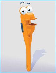 Rusty (Handy Manny)