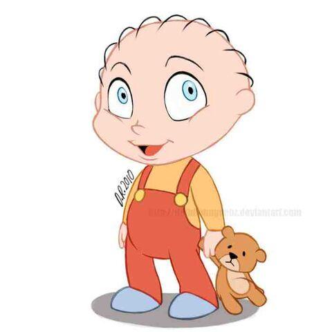 File:Stewie Griffin Disney version by Do0dlebugdebz.jpg