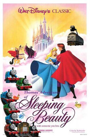 File:Thomas' Adventures of Sleeping Beauty Poster.jpg