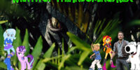 Wrath of the Indominus Rex