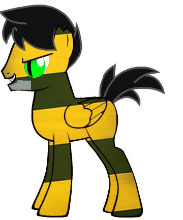 File:Bert as a pony.png