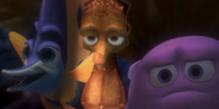 Bob (Finding Nemo)