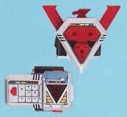 Sky Force Morpher