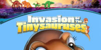 Weekenders Adventures of The Land Before Time XI: Invasion of the Tinysauruses