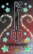 Keyblade metal chocobo by marduk kurios-d35g213