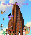 The Great Dog Caper poster.png