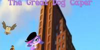 The Great Dog Caper