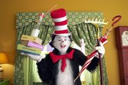 The Cat in the Hat (Mike Myers)