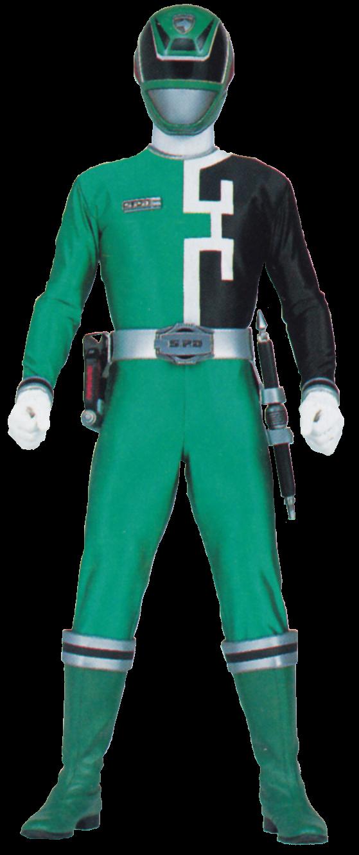 File:S.P.D. Green Ranger.png