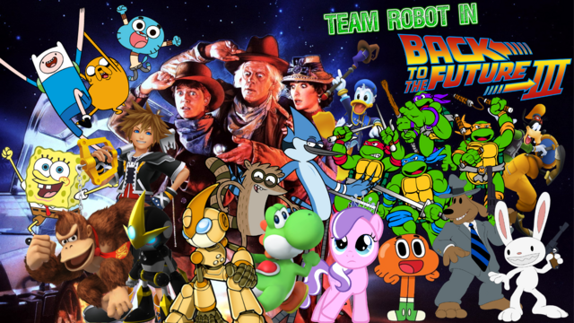 File:Team Robot In Back To The Future 3 Poster 1.png