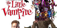 Weekenders Meets The Little Vampire