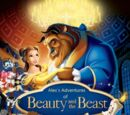 Alex's Adventures of Beauty and the Beast