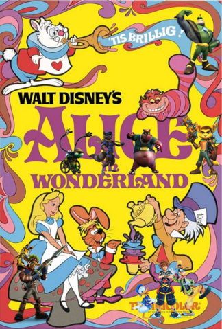 File:Sora and Alice in Wonderland (X0209) Poster.png