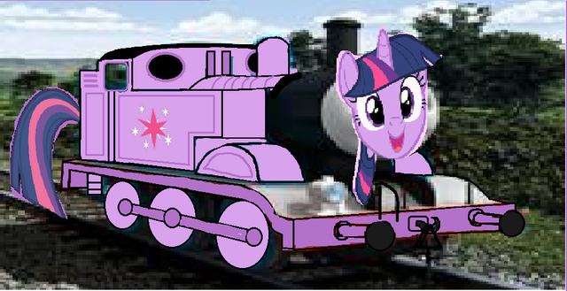 File:Twilight sparkle as a thomas and friends character by stu artmcmoy17-d6bagwt.png