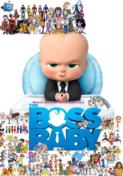 Winnie the Pooh, Weekenders and The Boss Baby
