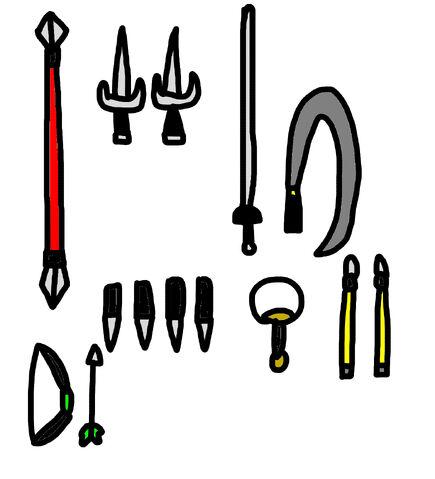 File:Battle Ranger Weapons.jpeg