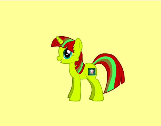 File:Flora as a pony.png