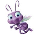 Dot (A Bug's Life)